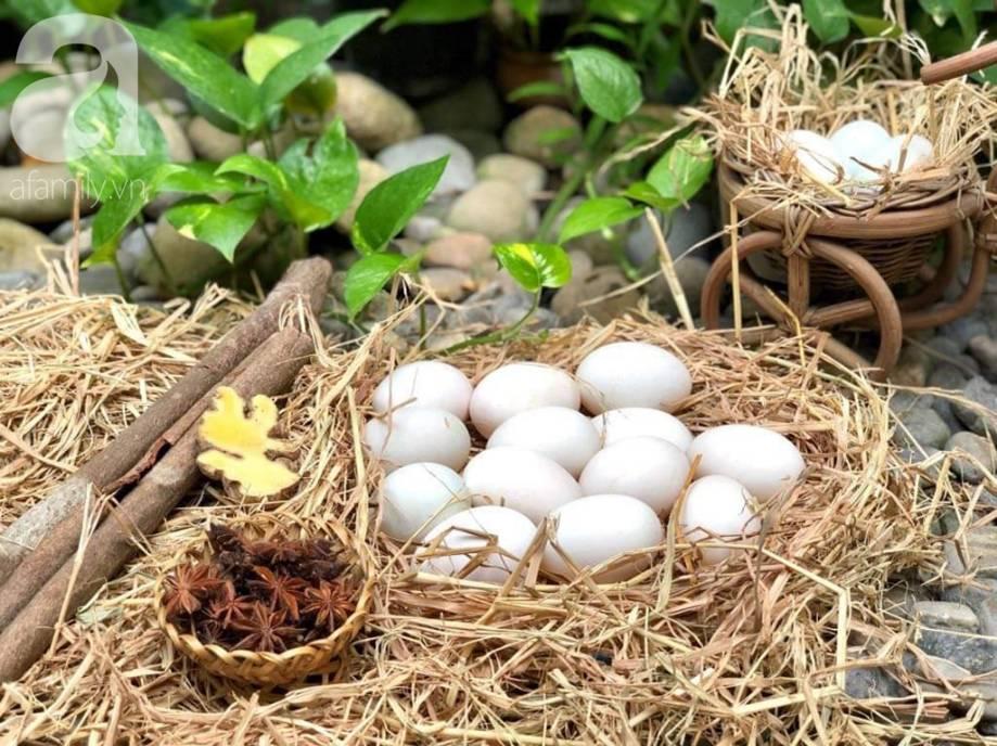 Mách bạn cách làm trứng muối thơm ngon đều chằn chặn, 10 quả như 1-1