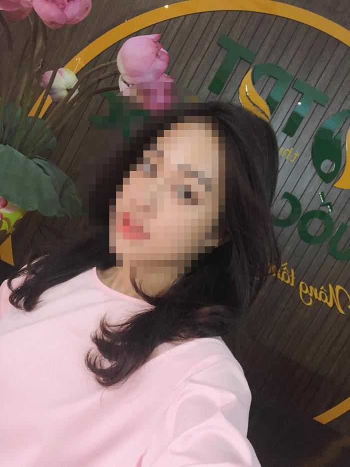 Nữ nhân viên bị Đại úy công an chửi mắng ở sân bay Tân Sơn Nhất lên tiếng: Chị Hiền đã gọi điện xin lỗi mình-1