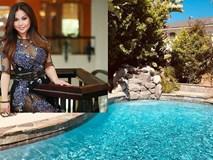 Minh Tuyết tiết lộ không gian sống cùng chồng doanh nhân tại Mỹ