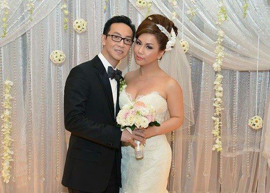 Minh Tuyết tiết lộ không gian sống cùng chồng doanh nhân tại Mỹ-4