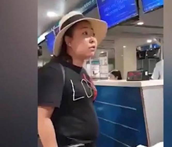 Vũ khí Facebook trong lời đe doạ của đại uý Hiền ở sân bay là gì?-1