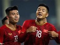 Vì sao HLV Park loại Hà Đức Chinh ở tuyển Việt Nam?