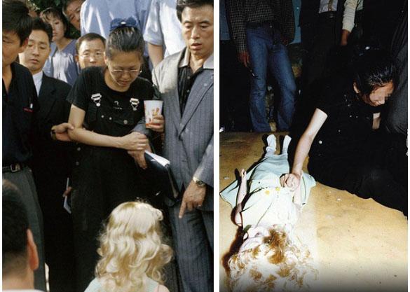 Vụ bắt cóc giết chết đứa trẻ 7 tuổi chấn động Hàn Quốc và kẻ thủ ác lại là thai phụ 8 tháng càng khiến dư luận căm phẫn tột cùng-3