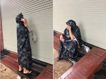 """Bất chấp trời mưa đi mua ly trà sữa, chàng trai vẫn bị bạn gái bảo là thứ không ra gì, khi biết nguyên do lại khiến dân mạng muốn """"cấu xé"""" cô người yêu"""