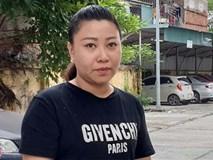 Nữ đại úy công an phủ nhận việc đe dọa rồi xin lỗi người đăng tải clip