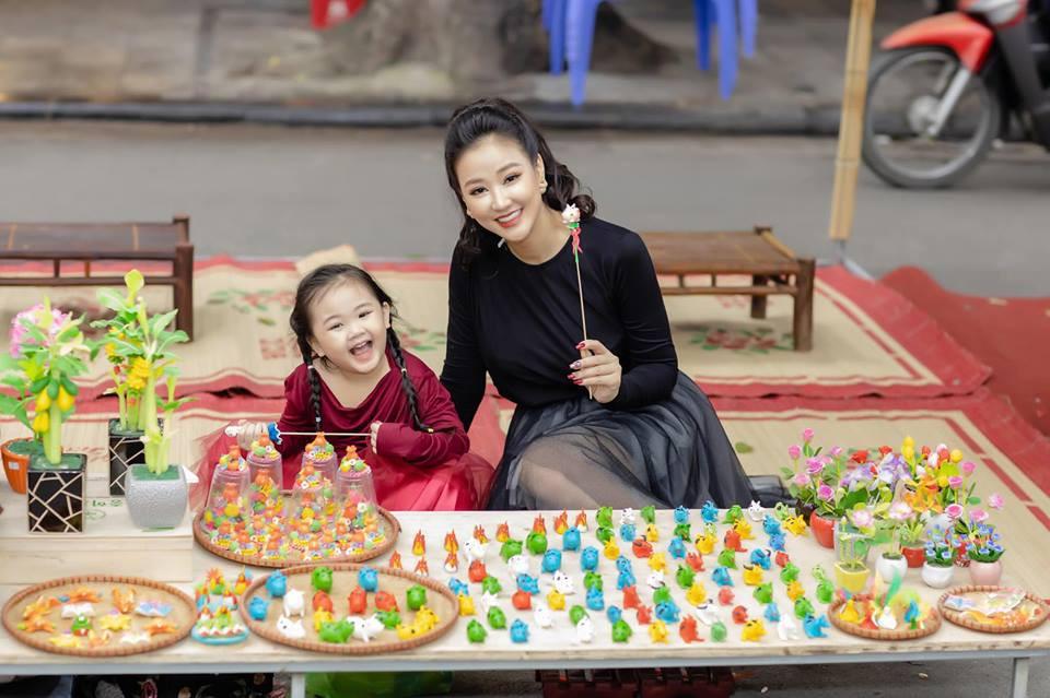 """Mẹ ruột Bảo trong Về nhà đi con"""" - Maya từng là nhân vật chính của cuộc đấu đá người thứ 3 kịch tính nhất showbiz Việt giờ lại có cuộc sống không ai ngờ tới-8"""