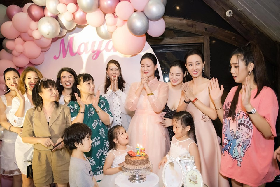 """Mẹ ruột Bảo trong Về nhà đi con"""" - Maya từng là nhân vật chính của cuộc đấu đá người thứ 3 kịch tính nhất showbiz Việt giờ lại có cuộc sống không ai ngờ tới-10"""