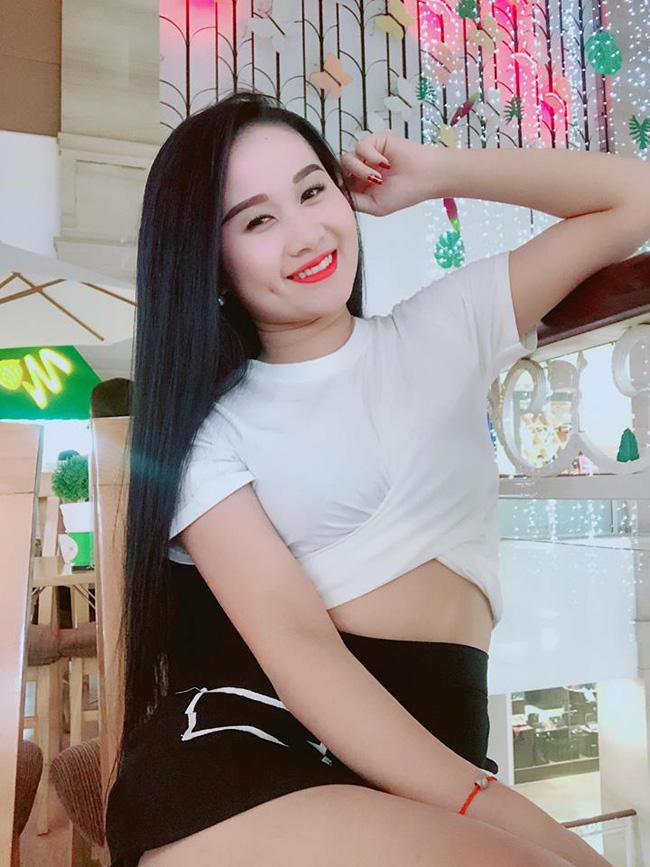 Dàn gái xinh xứ Nghệ khiến các cầu thủ Việt mê như điếu đổ-6