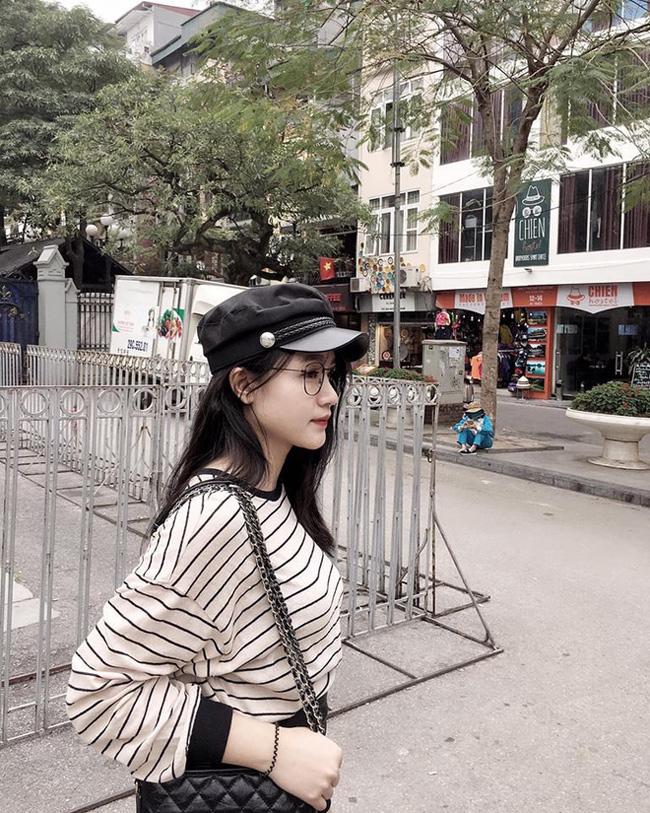 Dàn gái xinh xứ Nghệ khiến các cầu thủ Việt mê như điếu đổ-10