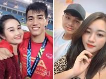 Dàn gái xinh xứ Nghệ khiến các cầu thủ Việt
