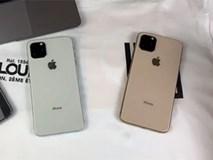Hé lộ bất ngờ về loạt iPhone và iPad mới sắp trình làng của Apple