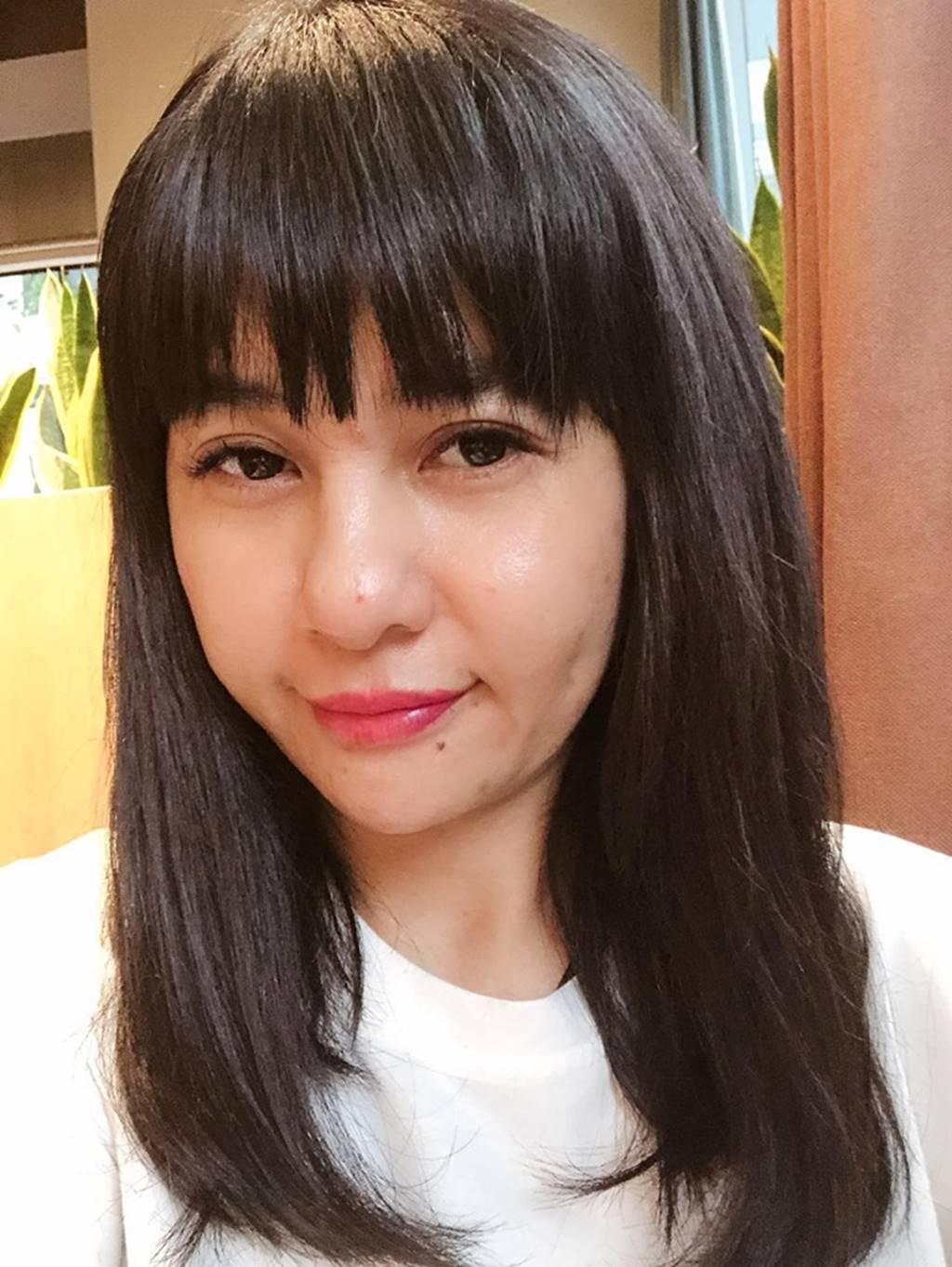Phạm Hương gợi cảm hút mắt, Huyền My xinh đẹp tựa nữ thần-8