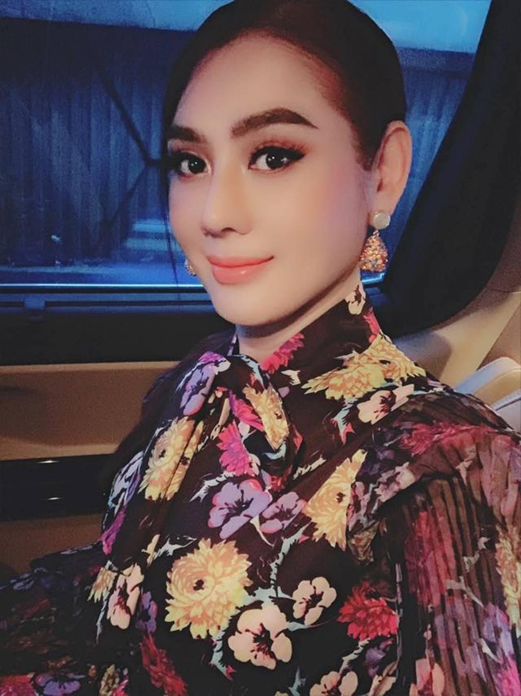 Phạm Hương gợi cảm hút mắt, Huyền My xinh đẹp tựa nữ thần-9