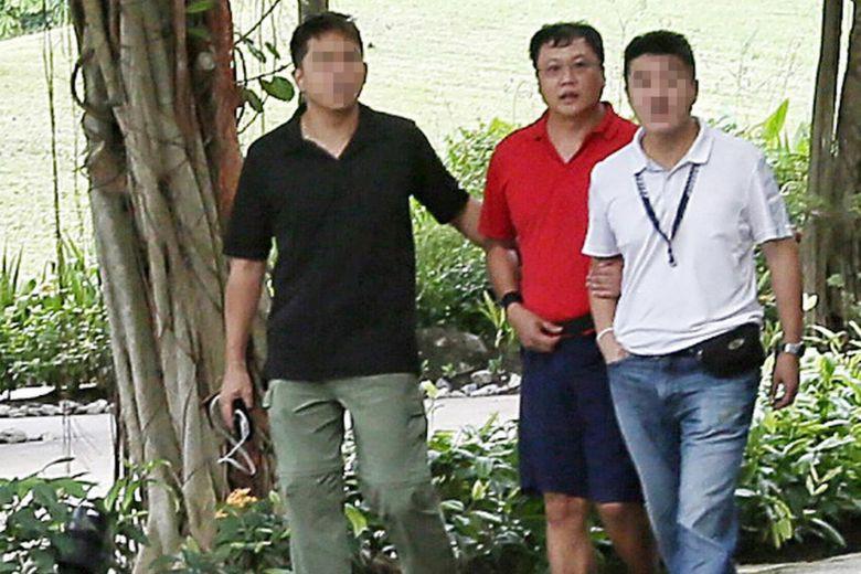 Vụ giết người tàn độc ở Singapore: Bị đòi nợ gần 500 triệu đồng, gã đàn ông làm liều siết cổ, đốt xác nhân tình suốt 3 ngày để xóa dấu vết-6