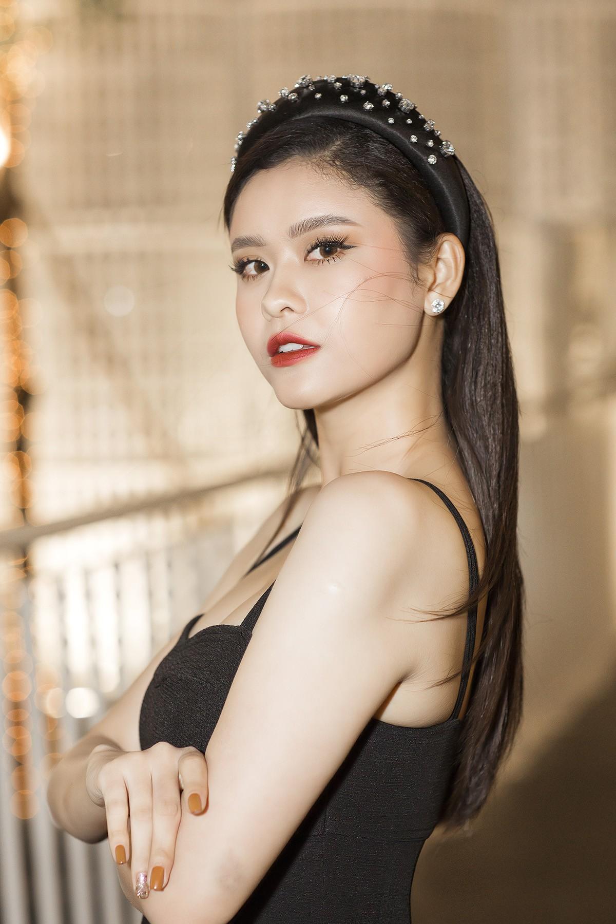 Tim vướng tin hẹn hò Đàm Phương Linh, Trương Quỳnh Anh tuyên bố: Chuyện bên ngoài cánh cửa tôi đã không quan tâm nữa-5