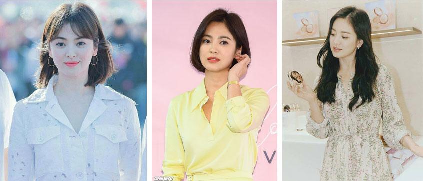 Song Hye Kyo cũng có nhược điểm vóc dáng gây tự ti và đây là 2 cách cô chọn trang phục để khắc phục điều này-4