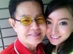 Lại thêm một cặp đôi ông - cháu bấp chấp cả thế giới để yêu nhau, tuyên bố sốc hơn cả là phụ huynh đã đồng ý-4