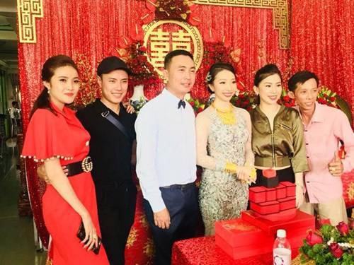 Cô dâu Hậu Giang đeo 30 cây vàng trong đám cưới sau gần 2 năm kết hôn giờ ra sao?-1