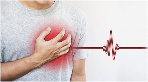Chàng trai 28 tuổi bị nhồi máu cơ tim cấp tính sau khi uống chai nước đá-3
