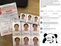 """Đi chụp ảnh thẻ, một cô gái bình thường bỗng trở thành người """"đang bị mất tích"""" vì bị hại bởi một lỗi hết sức ngớ ngẩn"""