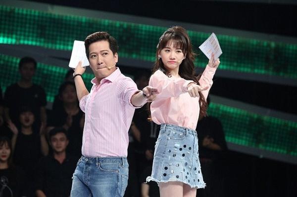 Nói tiếng Việt không sõi, Hari Won có xứng làm MC?-4