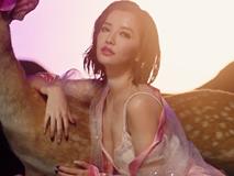 Bích Phương gây tranh cãi khi mặc hở hang đọc thơ lục bát, tạo liên tưởng nhạy cảm với tên MV mới