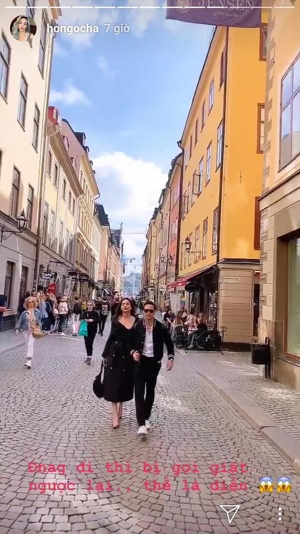 Kim Lý âu yếm Hồ Ngọc Hà tại tư gia Thụy Điển, fans chỉ mong nữ ca sĩ sớm trở thành dâu con trong nhà-6