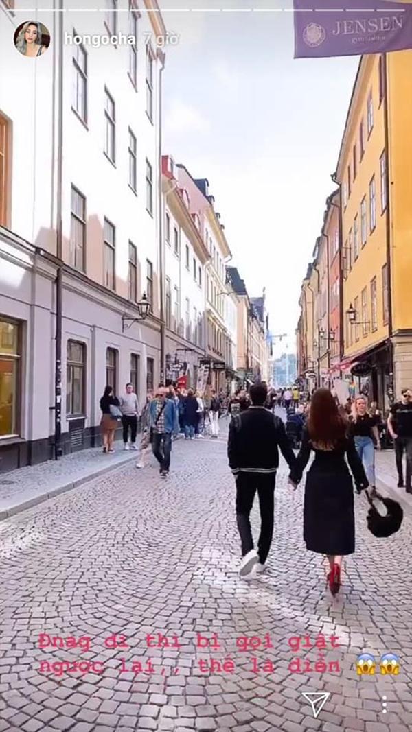 Kim Lý âu yếm Hồ Ngọc Hà tại tư gia Thụy Điển, fans chỉ mong nữ ca sĩ sớm trở thành dâu con trong nhà-7