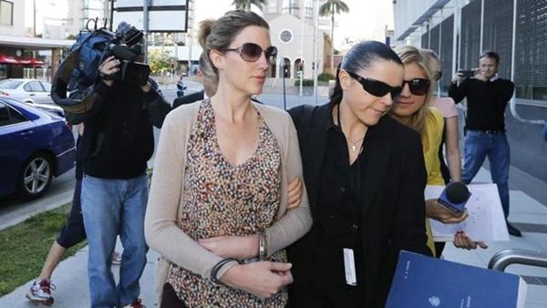 Vụ án góa phụ đen chấn động: Bỏ chồng đi làm gái, mượn dao giết người để chiếm tài sản-6