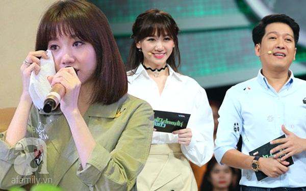 Từ vụ Hari Won gọi sai tên Châu Bùi: Người bình thường thì được, MC thì không, nói ngọng thì chớ phát ngôn trước cả triệu người!-1