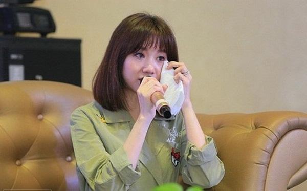 Từ vụ Hari Won gọi sai tên Châu Bùi: Người bình thường thì được, MC thì không, nói ngọng thì chớ phát ngôn trước cả triệu người!-7