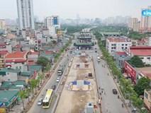 Đường vành đai 1500 tỷ/km đếm ngược chờ ngày hoàn thành, người dân mong mỏi công trình góp phần thay đổi diện mạo Thủ đô