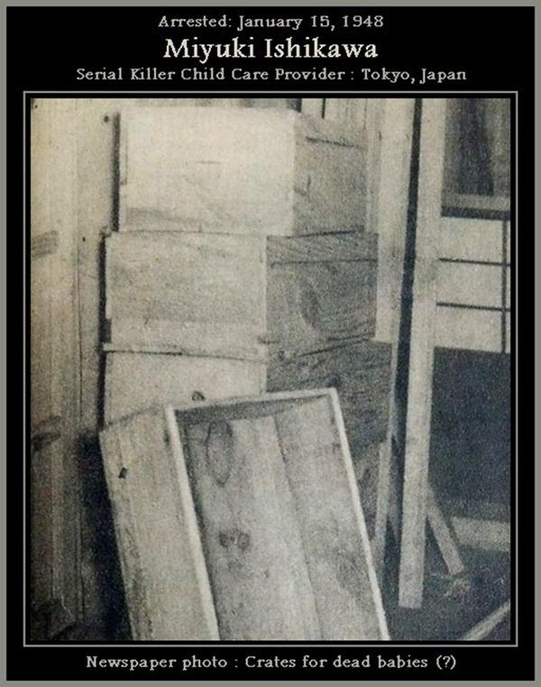 Vụ án ám ảnh hàng thế kỷ: Bảo mẫu ác quỷ bỏ đói 169 đứa trẻ đến chết, giấu xác khắp thành phố và bản án gây phẫn nộ tột cùng-8