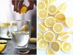 Ô nhiễm không khí trầm trọng, học ngay Hà Tăng, Tóc Tiên… uống nước detox vừa thanh lọc lại giúp giảm cân, đẹp dáng-10
