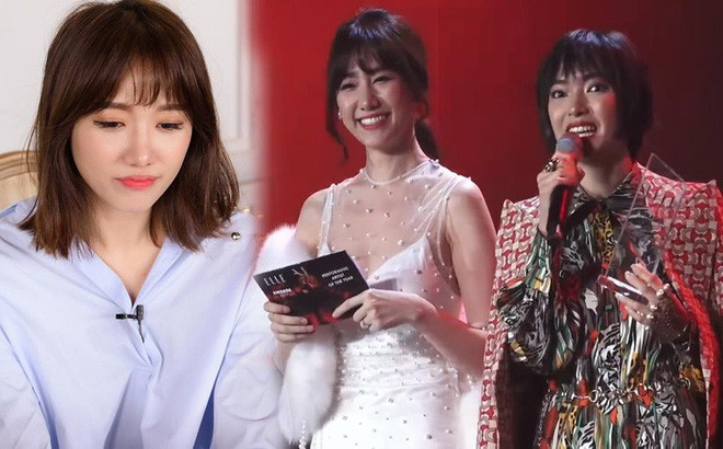 Hari Won có phải là một nghịch lý trong làng giải trí Việt?-1