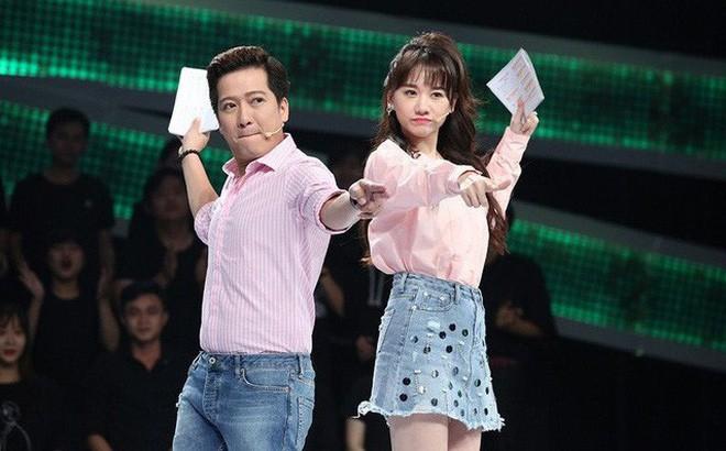 Hari Won có phải là một nghịch lý trong làng giải trí Việt?-2