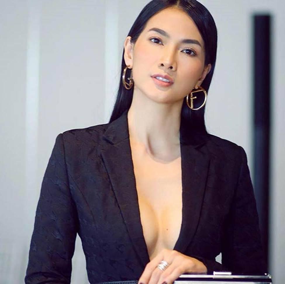 Hậu ly hôn, Trương Quỳnh Anh, Anh Thư thay đổi style ăn mặc-13