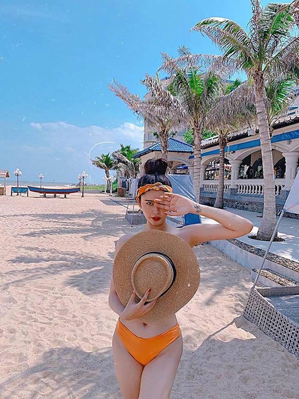 Hậu ly hôn, Trương Quỳnh Anh, Anh Thư thay đổi style ăn mặc-9