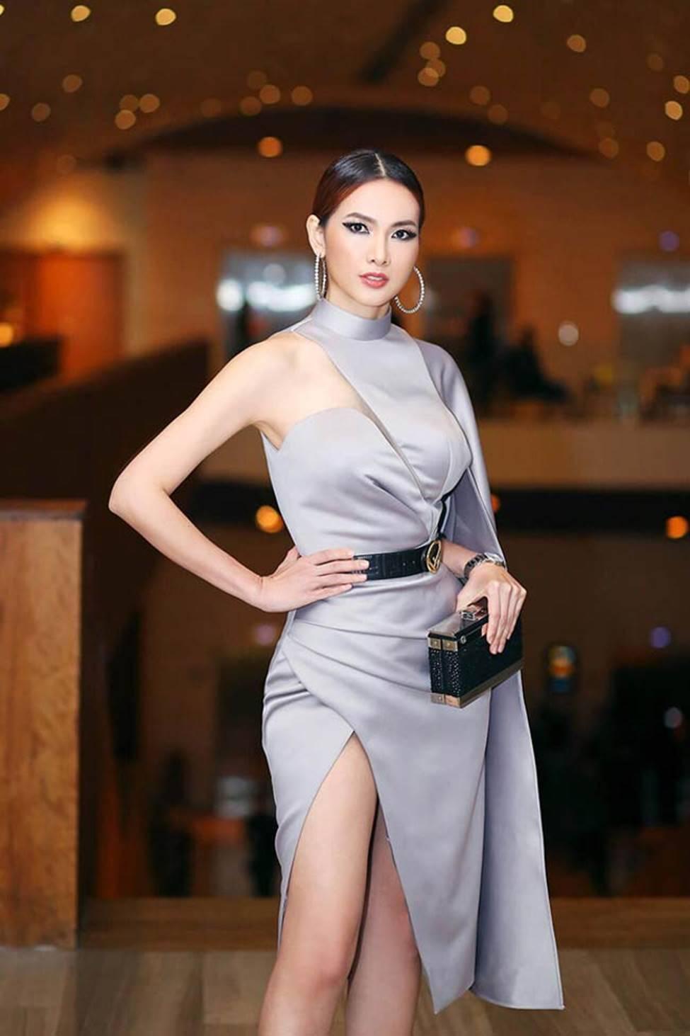 Hậu ly hôn, Trương Quỳnh Anh, Anh Thư thay đổi style ăn mặc-17