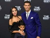 """Tự nhận sống """"không dễ dàng', Georgina Rodríguez quyết không rời bỏ C.Ronaldo"""