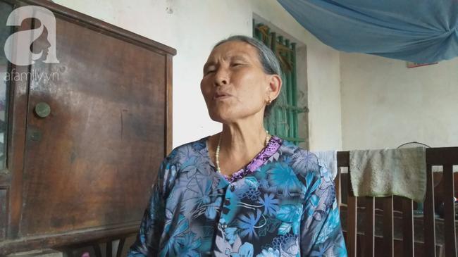 Mẹ già bất lực ngóng tin con gái sau 19 năm lưu lạc ở Trung Quốc, muốn đón về nhưng ngại vì điều kiện khó khăn-3