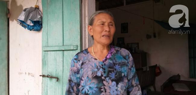 Mẹ già bất lực ngóng tin con gái sau 19 năm lưu lạc ở Trung Quốc, muốn đón về nhưng ngại vì điều kiện khó khăn-6