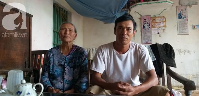 Mẹ già bất lực ngóng tin con gái sau 19 năm lưu lạc ở Trung Quốc, muốn đón về nhưng ngại vì điều kiện khó khăn-7