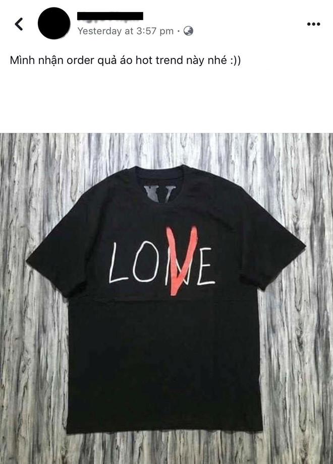 Các shop online đua nhau bán mẫu áo phông giống của đại úy Hiền-2