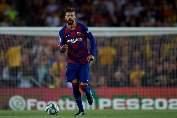 Messi phấn khích ra mặt khi chứng kiến người đóng thế mình lập cú đúp giải cứu Barca-7