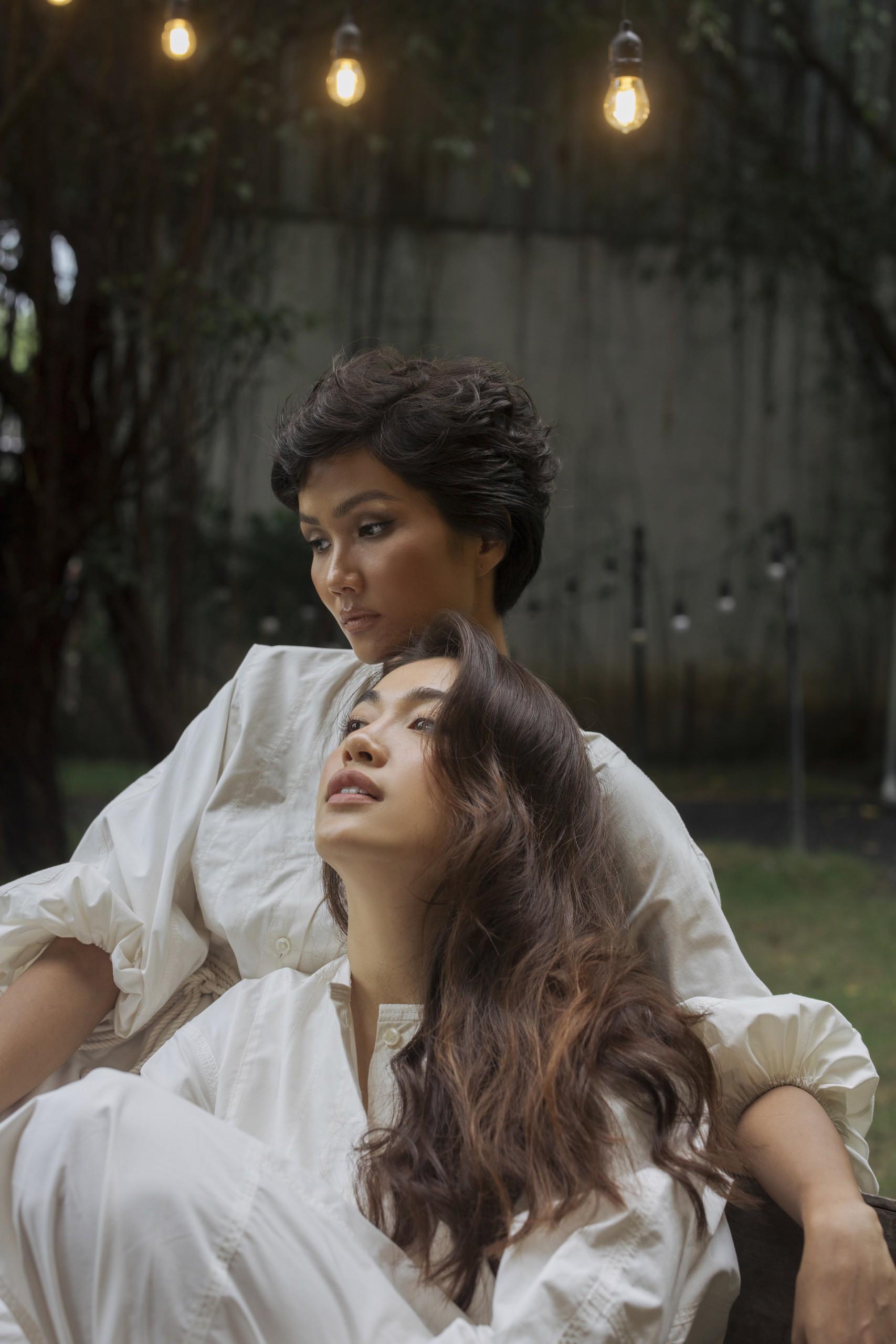 Cuộc đua kỳ thú: Hoa hậu HHen Niê gây ngỡ ngàng khi chia sẻ Ai cũng ghen tỵ với Đỗ Mỹ Linh!-13