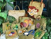 Bộ sưu tập túi xách thời trang