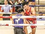 Vì các khán giả Việt, nữ võ sĩ xinh đẹp Bi Nguyễn quyết tâm hạ đo ván đối thủ cực mạnh tại sự kiện lịch sử của ONE Championship-3