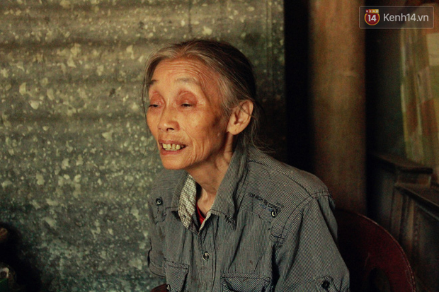 """Xót xa cụ bà đơn thân hơn 30 năm chăm sóc con trai tật nguyền: Ở cái tuổi 70, khi tôi chết đi không biết thằng Lâm sẽ ra sao""""-6"""