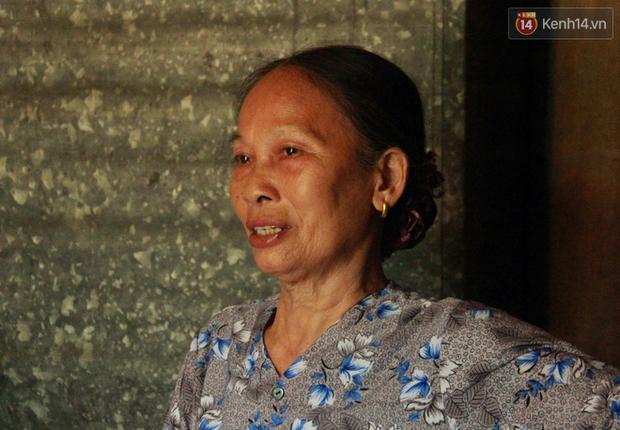 """Xót xa cụ bà đơn thân hơn 30 năm chăm sóc con trai tật nguyền: Ở cái tuổi 70, khi tôi chết đi không biết thằng Lâm sẽ ra sao""""-17"""